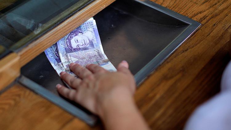 El 'Brexit' le cuesta a los mercados globales tres billones de dólares en dos días