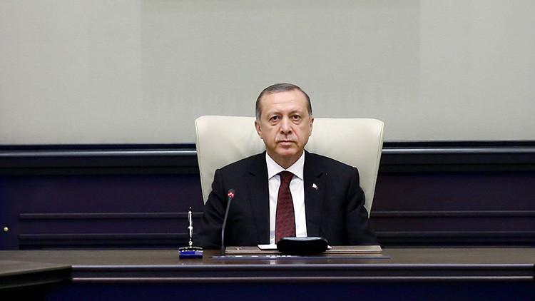 """Rusia: """"Erdogan ha dado un paso importante, pero el problema no se podrá resolver en unos días"""""""