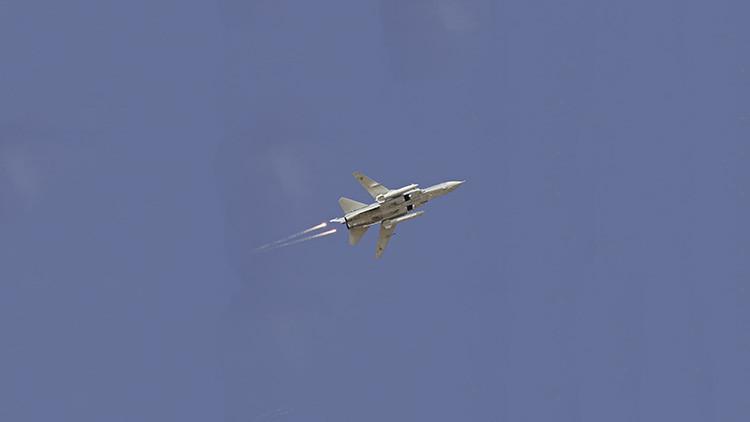 Turquía no pagará a Rusia una indemnización por el derribo del caza Su-24