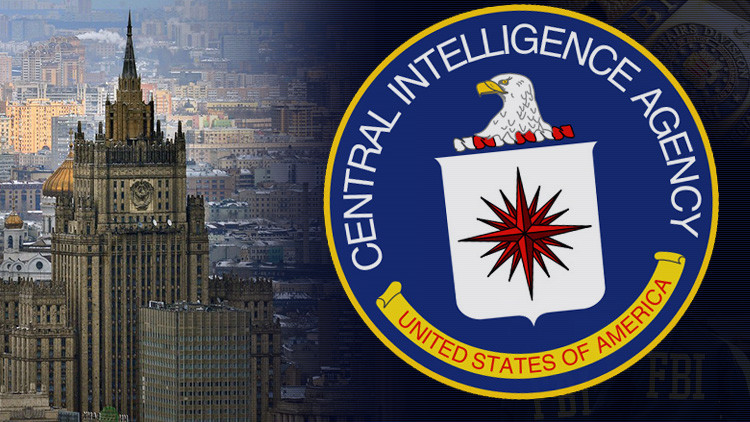 """Moscú: """"El FBI y la CIA aplican a los diplomáticos rusos en EE.UU. medidas intolerables de presión"""""""