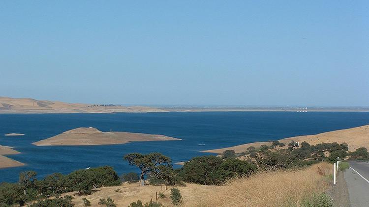 Hallan una enorme reserva de agua bajo el suelo del estado de California