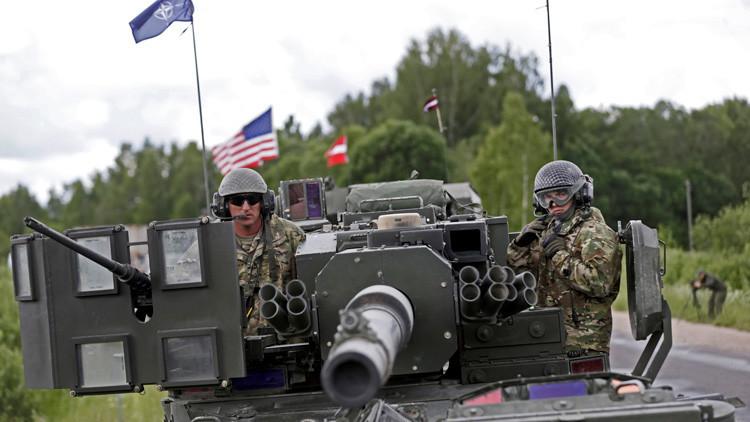 """""""EE.UU. no está en condiciones de combatir con Rusia"""""""