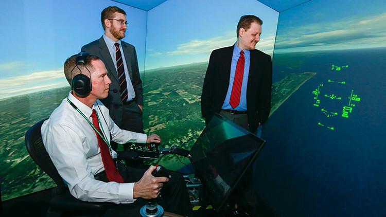 La inteligencia artificial ALPHA vence a los mejores pilotos de combate