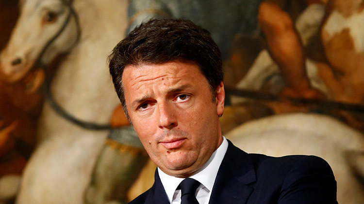 ¿Cae la primera pieza del dominó? Italia se prepara para rescatar a sus bancos tras el 'Brexit'