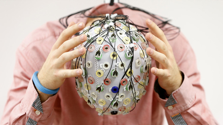 Un investigador afirma haber descubierto un sexto sentido magnético en los humanos 57732872c36188b5458b4598