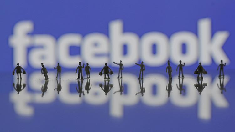 El método inseguro con el que Facebook te sugiere 'personas que quizá conozcas'