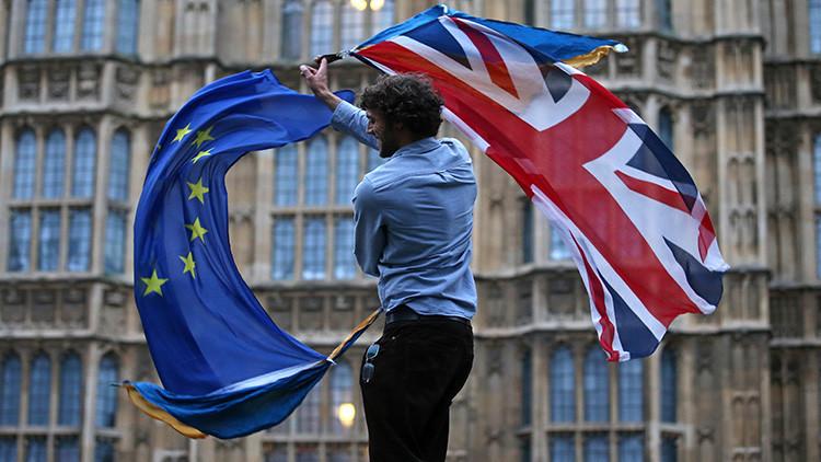 Reino Desunido: El caos generado por el 'Brexit', en tarjetas