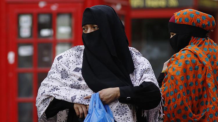 Los ataques contra los musulmanes se triplican en Reino Unido con el 'Brexit' como telón de fondo