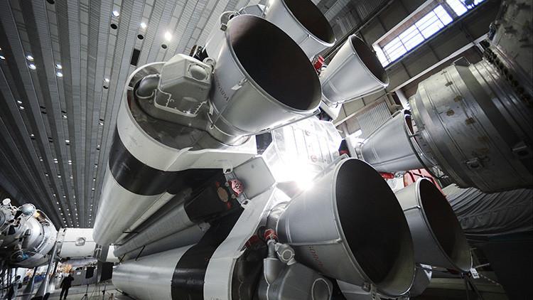 Tras la estela del Burán: Rusia desarrolla una primera etapa reutilizable para cohetes espaciales