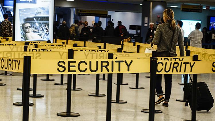 Evacúan el Aeropuerto JFK de Nueva York por un objeto sospechoso