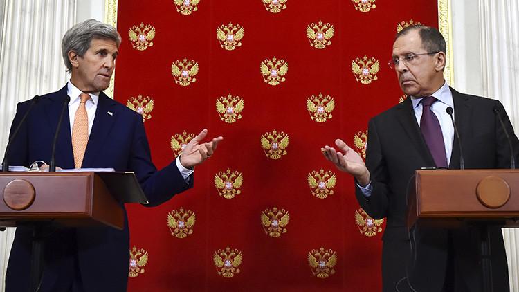 Rusia y EE.UU, ¿condenados a enfrentarse?