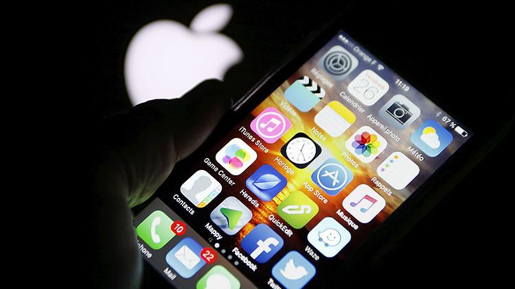 Un truco sencillo permite limpiar la memoria de un iPhone