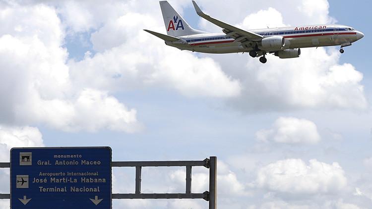 Rusia y Cuba crearán un sistema para regular el tráfico aéreo en la isla