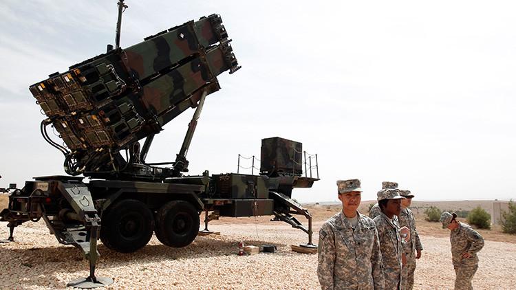 Rusia: La OTAN instala escudos antimisiles en Turquía ante una amenaza inexistente desde Siria