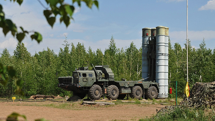 Armenia ratifica el acuerdo con Rusia sobre defensa antiaérea común