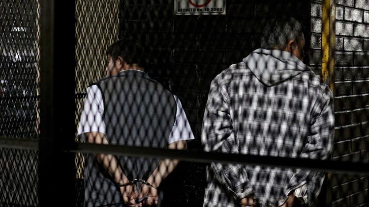 """Operación 'Mesoamérica': Duro golpe a """"la organización más poderosa"""" de tráfico de personas"""