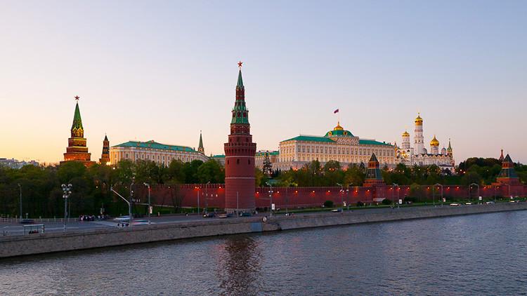 """""""Rusia demuestra que el intento de EE.UU. de aislarla ha fracasado"""""""