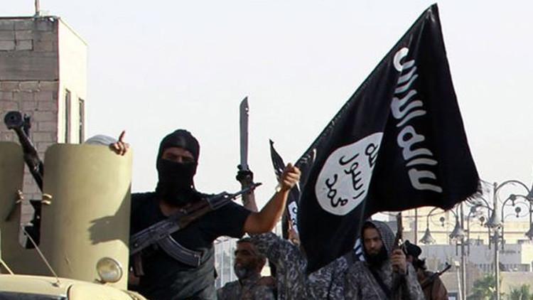 """El Estado Islámico publica un mapa con sus """"unidades encubiertas"""" en el mundo"""