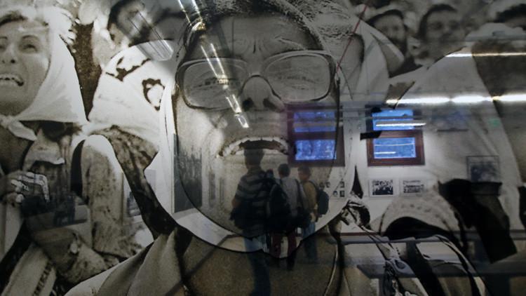 Historia de un secuestro: Las Abuelas de Plaza de Mayo encuentran al nieto número 120