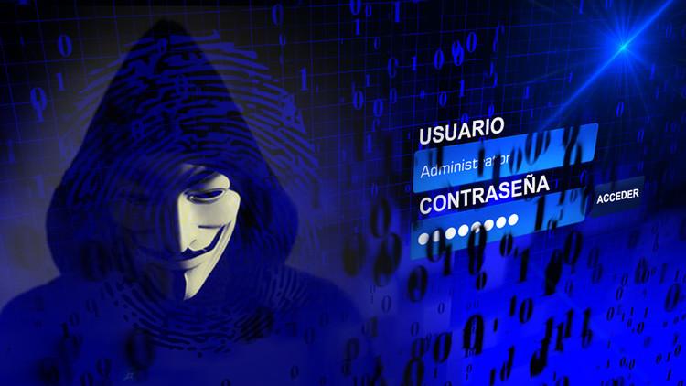 ¿Qué hacer para que no nos roben? 7 reglas de protección contra el espionaje y los 'hackers'