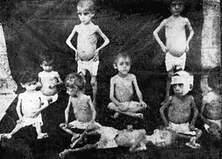 Resultado de imagen para genocidio armenio