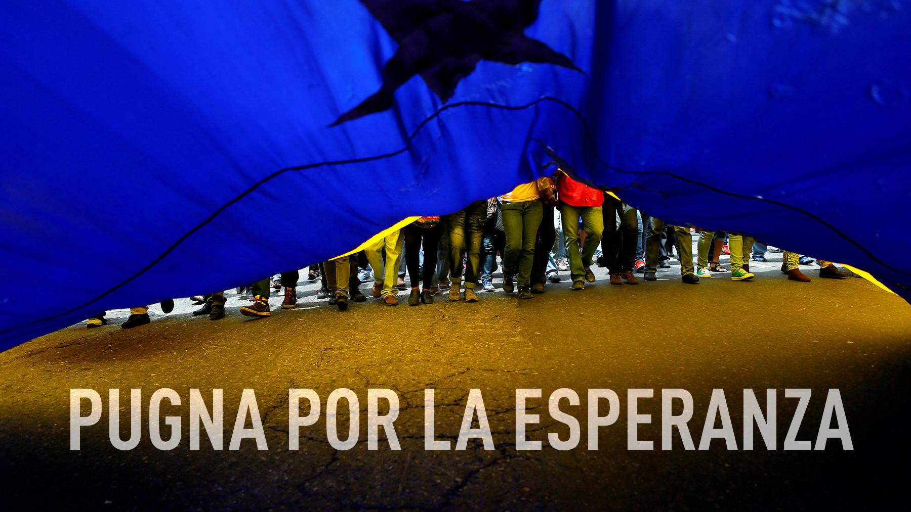 El chavismo pugna por la preservación de sus valores frente a la coyuntura económica
