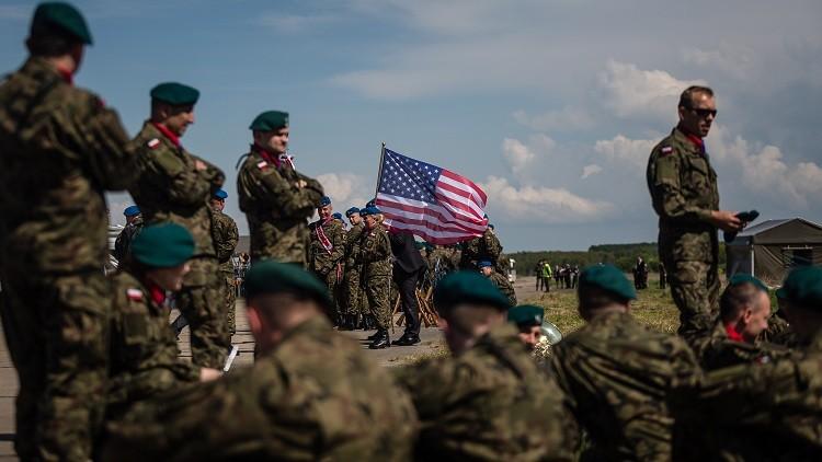 La OTAN abre nueva parte del escudo antimisiles en Redzikowo, Polonia / 13 de Mayo 2016