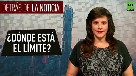 Detrás de la noticia: ¿Dónde está el límite?