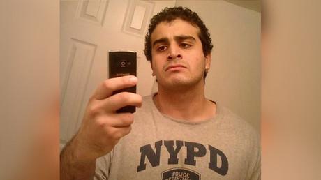 Omar Mateen, autor de la masacre en Orlando