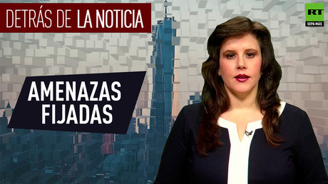 Detrás de la noticia: Amenazas fijadas
