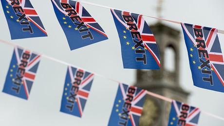 El Banco de Inglaterra baja los tipos de interés para frenar los efectos del 'Brexit'