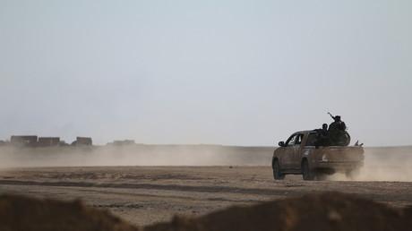 ¿Qué futuro le espera al Estado Islámico?