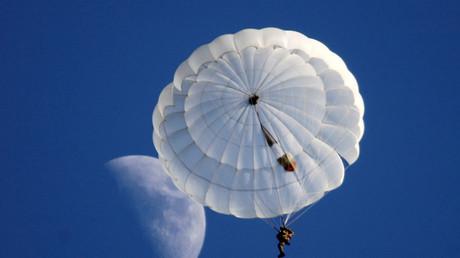 Rusia planea colonizar la Luna