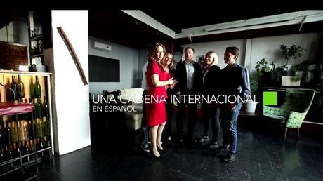 Una cadena internacional en español