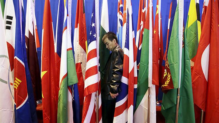 """¿Por qué los países del Sudeste Asiático """"no se acercan demasiado a EE.UU.""""?"""
