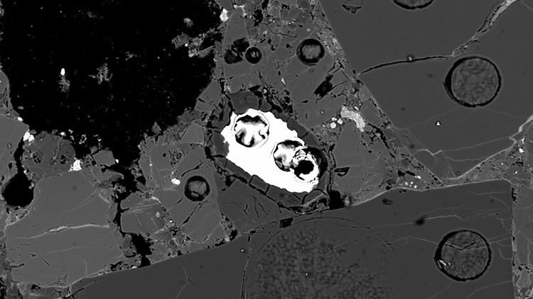 Hallan ópalo extraterrestre en la Antártida: ¿Cómo afecta a la historia de la Tierra?
