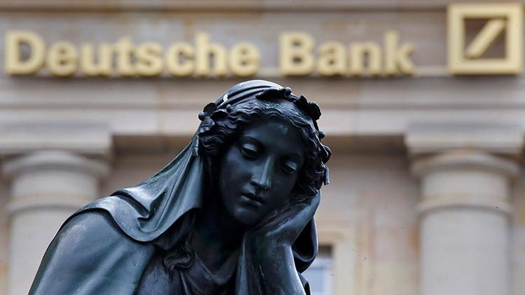 El FMI revela el banco más peligroso para el sistema financiero mundial