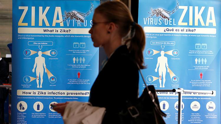 España: Se registra en Madrid el primer caso de zika por transmisión sexual