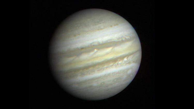 AUDIO: Escuche este 'infernal' sonido de Júpiter