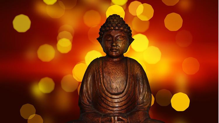 Arqueólogos chinos afirman haber encontrado restos del cráneo de Buda
