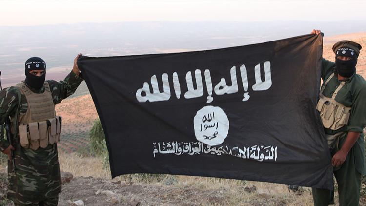 """Terrorista detenido: """"El Estado Islámico prepara un ataque químico en Europa"""""""