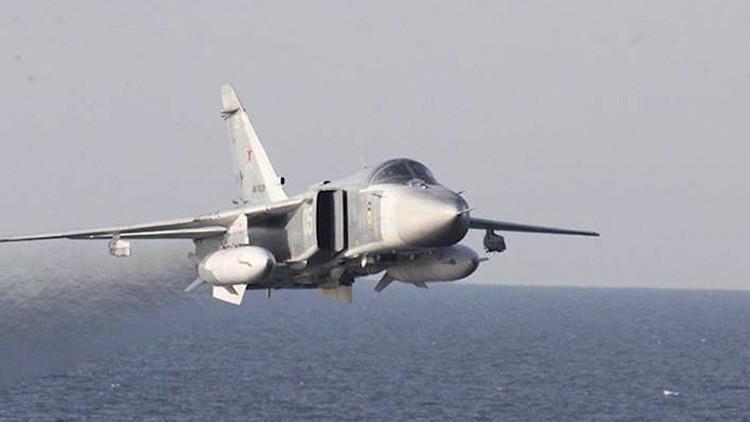 """Walesa sobre el incidente entre EE.UU. y Rusia en el Báltico: """"Yo habría derribado los cazas rusos"""""""