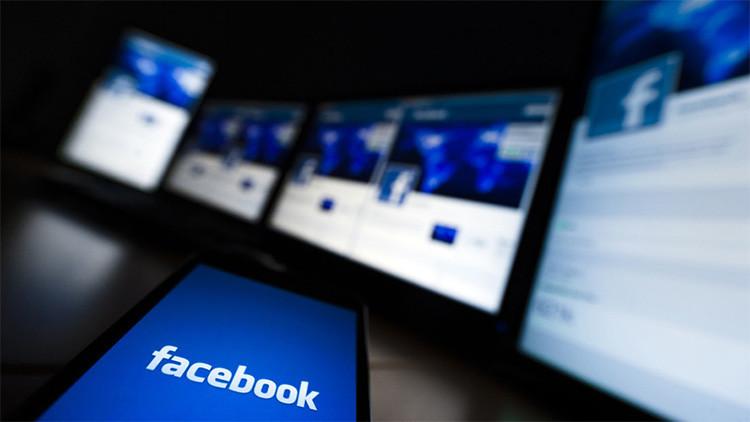 """""""Monstruoso"""" Facebook: Un ministro israelí arremete contra la red por no colaborar con la Policía"""