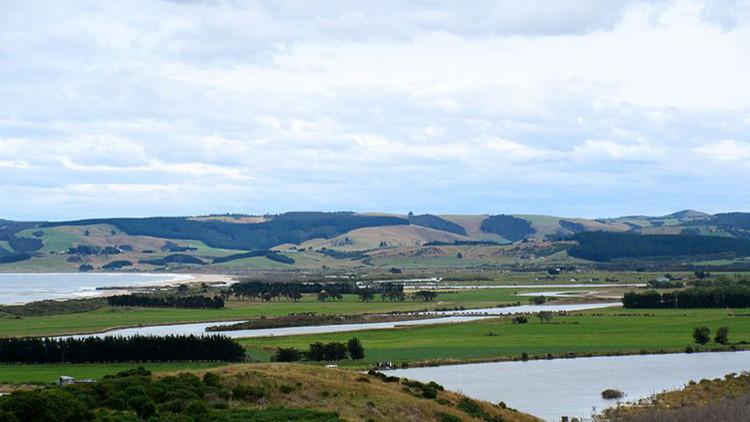 ¿Quiere vivir en un paraíso? Una comunidad neozelandesa ofrece 1.000 empleos