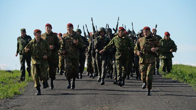 Putin firma la ley que da vida a la nueva unidad antiterrorista de Rusia