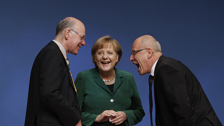 """""""Europa, ¿el hazmerreír de la economía mundial?"""""""