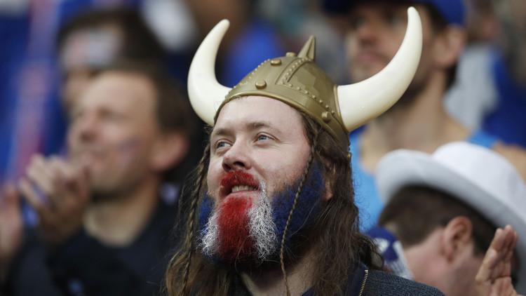 Islandia pierde con Francia pero se va de la Eurocopa con la frente en alto