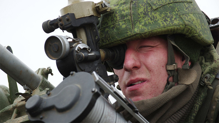 Rusia desarrolla sistemas de protección contra armas hipersónicas