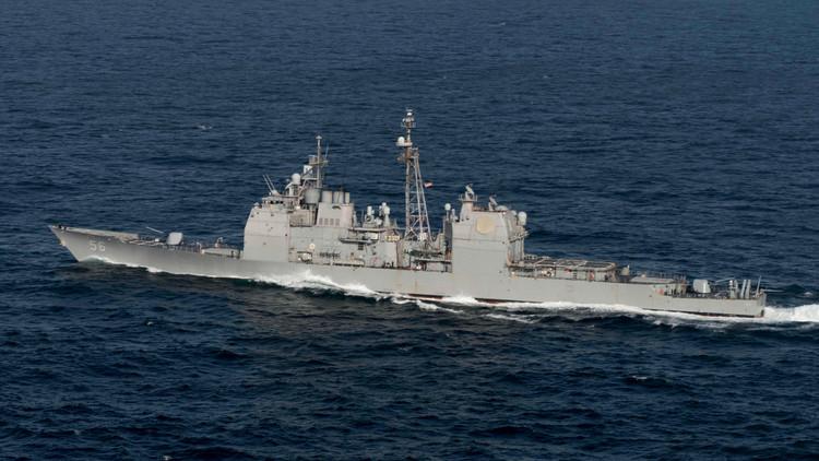 ¿Podría el mar de la China Meridionalconvertirse en el escenario de la próxima guerra mundial?