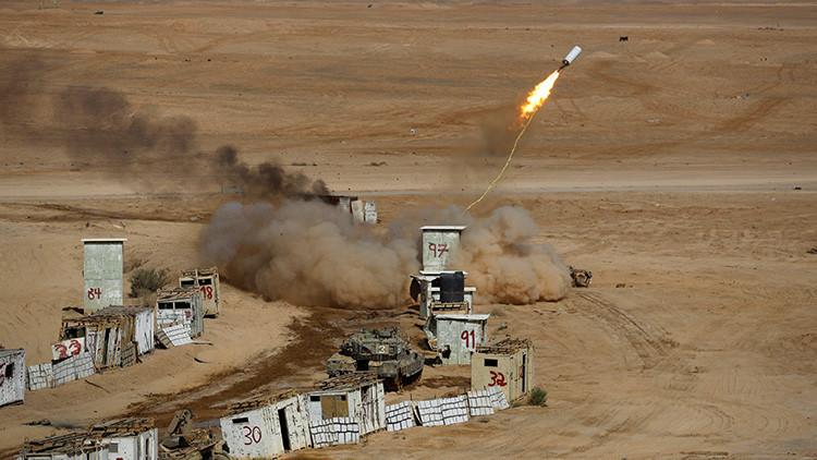 Israel ataca dos objetivos militares sirios